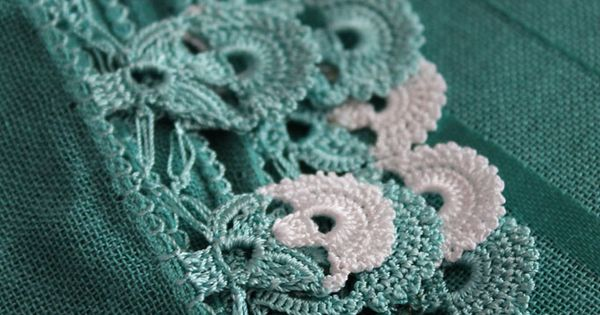 crochet #lace | Best crochet!!!! (My crochet dream) | Pinterest