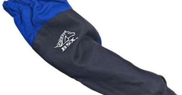 Black Stallion Sleeves Bsx Welding Sleeves Bx9 19s Rb Welder