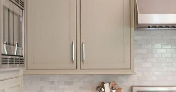 gorgeous taupe kitchen cabinets could totally diy paint paint your own kitchen cabinets on 550x367 cabinet
