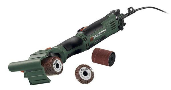 Parkside schleifroller psr 310 a1 1 power tools for Pistola pneumatica parkside