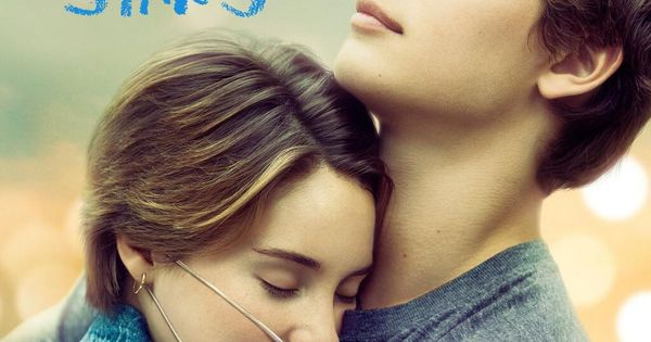 Two teens, both who have different cancer conditions, fall in love after
