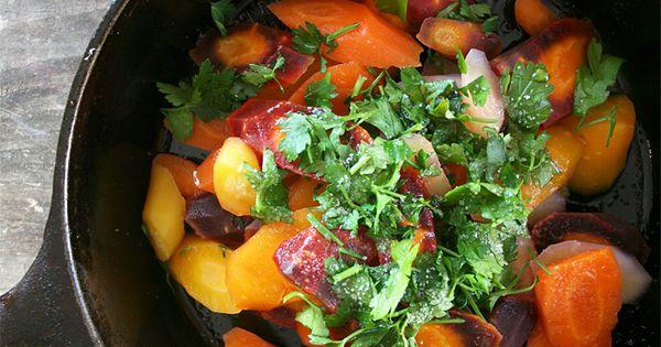 Honey glazed carrots, Glazed carrots and Carrots on Pinterest