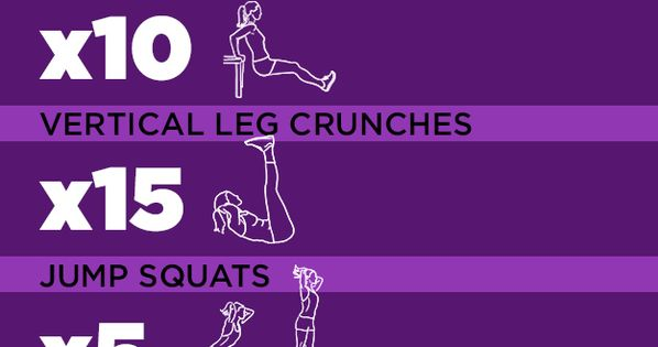 One Song Workout fitness workout woman
