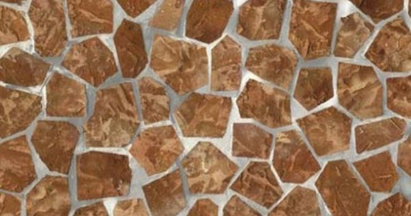 Peel And Stick Decorative Vinyl Faux Stone Wall Covering