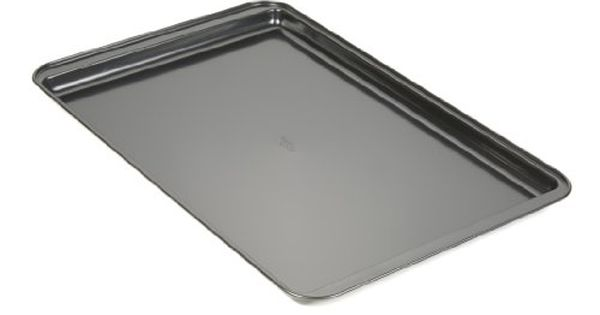Bakers Select Nonstick Cookie Sheets 15x10 Inch Medium Check This Awesome Product By Going To The Lin Baking Cookie Sheets Cookie Sheet My Favorite Things
