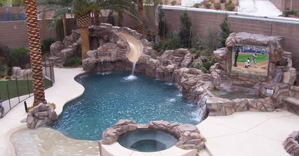 Extreme Pools Photo Gallery This Is The Pool I Want