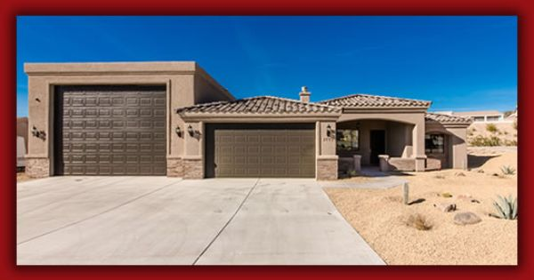 Sunset Homes Of Arizona Experienced Builder Garage House Plans Arizona House Garage Floor Plans