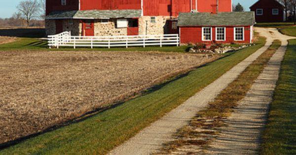 Nice Octagon Barns