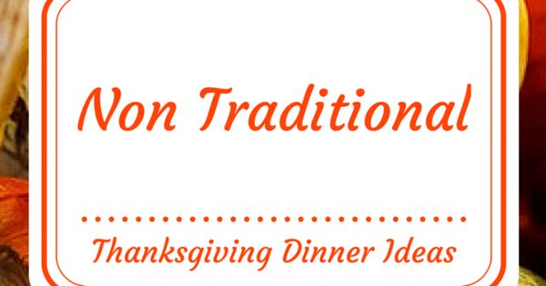 Traditional thanksgiving dinner, Thanksgiving dinners and Thanksgiving ...