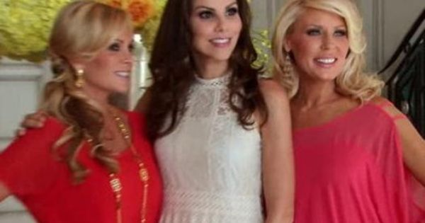 The Real Housewives Of Orange County Bullies And Babies Video Dailymotion Popculturez Com Real Housewives Reality Tv Orange County