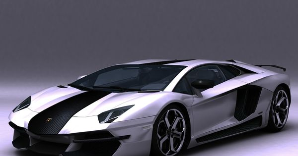 2012 Lamborghini Aventador LP700-4 By Prindiville Design-My favorite sports car ever ♥♥♥