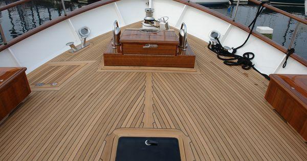 Find Affordable Boat Deck Flooring Material Marine Wood