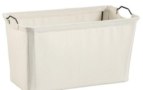 Kordell Laundry Basket Fabric Storage Bins Fabric Storage Framed Fabric