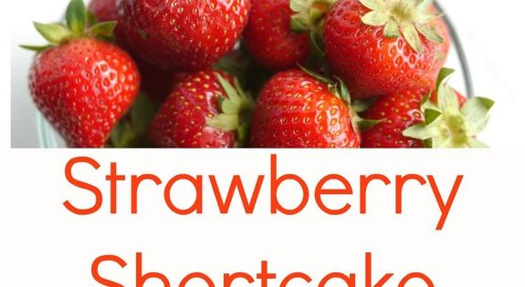 Baked strawberries, Strawberry shortcake and Strawberries on Pinterest