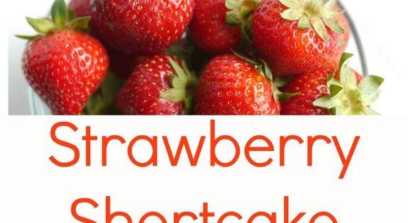 Baked strawberries, Strawberry shortcake and Strawberries on Pinterest