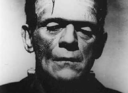 frankenstein monster born evil Frankenstein / characters / the monster   if we accept the monster's word—that he was born good and made evil—then one of the book's major moral points is .
