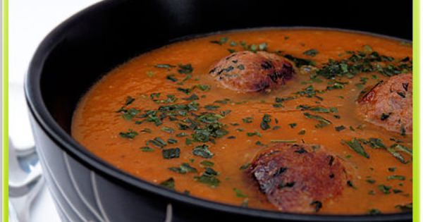 Belgian Tomato Soup | Belgian Soups | Pinterest | Tomatoes, Soups and ...