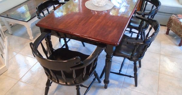 Apartment Dining Room Small Round Tables