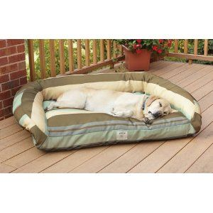 Dog Beds For Large Dogs With Images Creative Dog Bed Outdoor