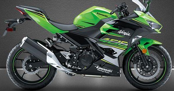 Harga Kawasaki Ninja 400 2020 Review Spesifikasi Gambar Motos