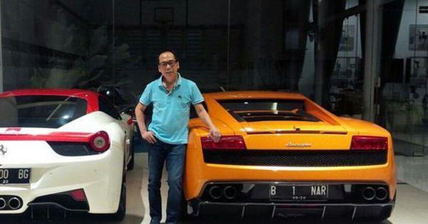 Korban Pembunuhan Sadis Di Rumah Mewahnya Di Pulomas Memiliki Koleksi Mobil Mobil Mewah Koleksinya Mulai Dari Supercar Lambor Mobil Mewah Ferrari Kisah Nyata
