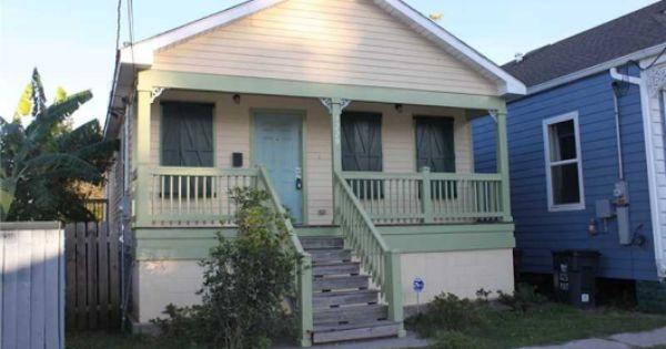 Sold 1229 Port Street New Orleans La 174 900 Buyer S Agent