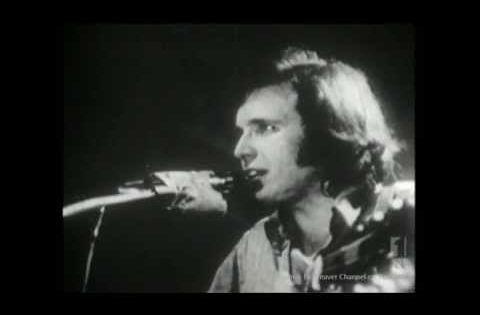 Don Mclean Vincent Before American Pie Release Archival Footage Of First Playing To Live Youtube Don Mclean American Pie Mclean