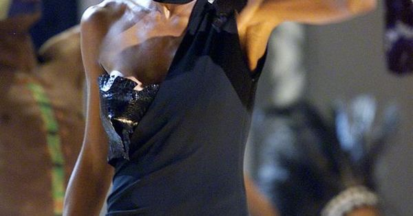 Whitney Houston Performing At Michael Jackson 39 S 30th