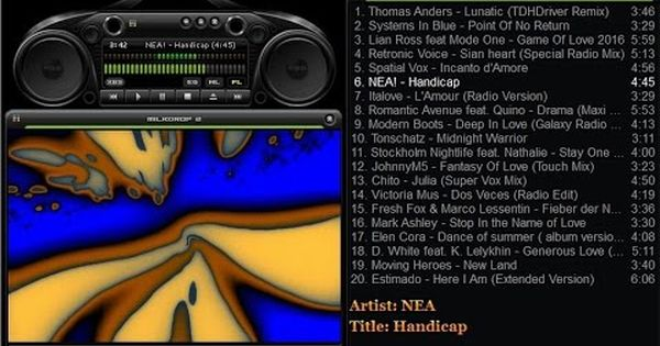 Eurodisco Super Hits Vol 5 New Euro Disco Youtube