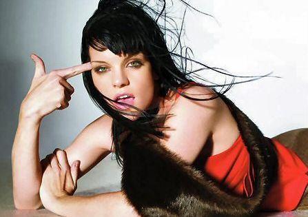 Pauley Perrette Bikini Pics 23