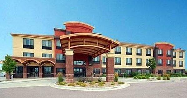 Quality Inn Suites Sioux Falls Sioux Falls South Dakota Less