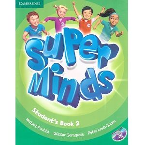 Super Minds 2 Student S Book Pdf Ebook Download Online Knigi Dlya