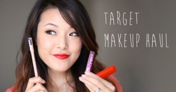 Head to toe socialytegala pinterest target makeup makeup haul