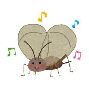 無料イラスト素材:秋の虫の可愛い画像まとめ(赤とんぼ・鈴虫・コオロギ) | 鈴虫, イラスト, 無料 イラスト 素材