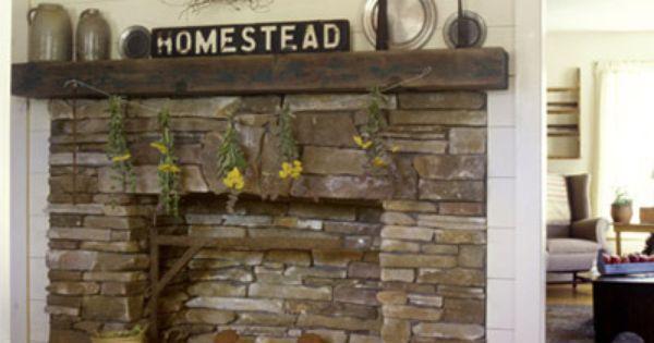 The Green House Effect - Hearth and Home Tracy Jones' custom-built Washington