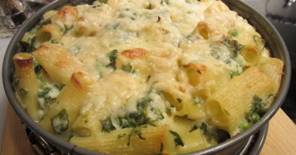 ... spinach and peas | Recipes | Pinterest | Pasta Cheese, Cheese and Mac