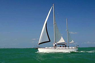 46 Morgan Ketch Sailboat For Sale Sailboats For Sale Sailboat Sailing