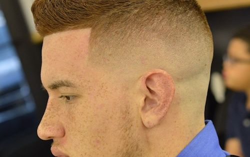 80 Most Popular Men S Haircuts Hairstyles 2015 Bald