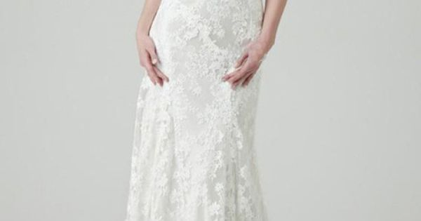 ELSA Hochzeitskleid mit Spitze Brautkleid S/M  Products, Elsa and ...