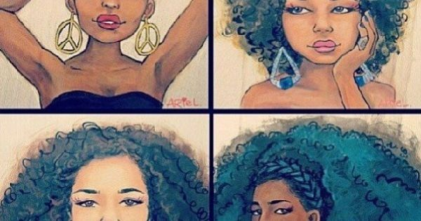 Pin by Just O on Hair | Pinterest
