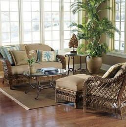 28++ Decorating with wicker furniture indoors trends