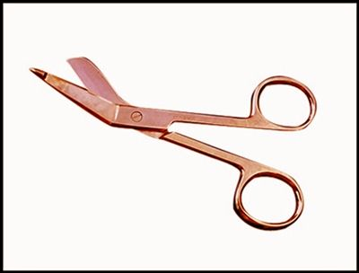 1x Scissor /& Thread Cutter Gift Set Rose Gold Sewing Craft Tool Hobby