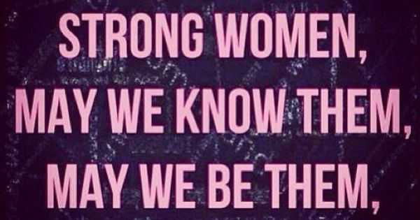 We live in a world with hard working women they | Quotes at ...