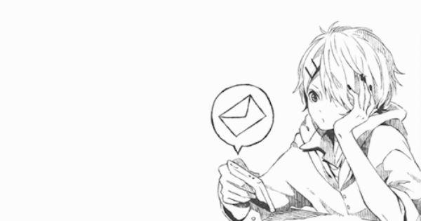Manga Anime Male Sketch Anime