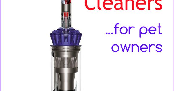 5 Best Upright Vacuum Cleaners For Pet Hair Suction Best