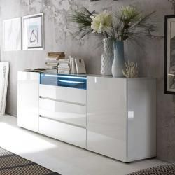 Sideboards Hochglanz In 2020 Bedroom Closet Design Living Room