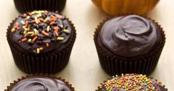 Chocolate chocolate, Dorie greenspan and Chocolate cupcakes on ...