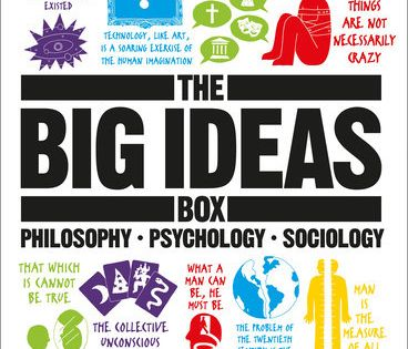 The Big Ideas Box By Dk 9781465478184 Penguinrandomhouse Com Books Fotos De Livros Livros Fotos