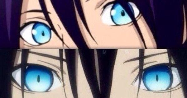 Yato Noragami (I Love His Eyes SO MUCH