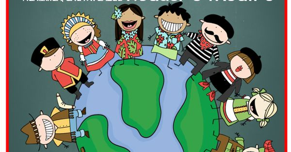 Kwanzaa, Different countries and Around the worlds on ...